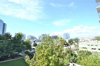 Photo 5: 707 7575 ALDERBRIDGE Way in Richmond: Brighouse Condo for sale : MLS®# R2615191