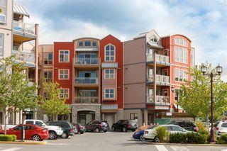 Photo 2: 209 755 Goldstream Ave in Langford: La Langford Proper Condo for sale : MLS®# 840927