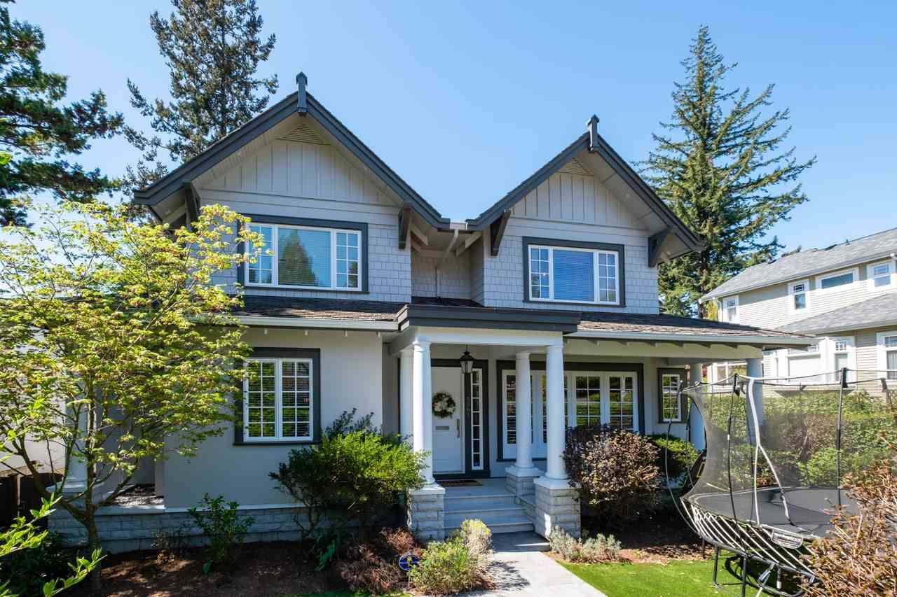 Main Photo: 5561 HIGHBURY Street in Vancouver: Dunbar House for sale (Vancouver West)  : MLS®# R2625449