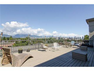 Photo 15: 211 2125 W 2ND Avenue in Vancouver: Kitsilano Condo for sale (Vancouver West)  : MLS®# V971521