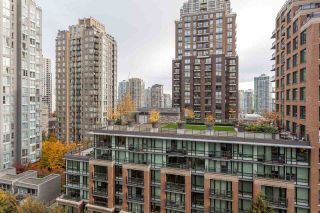 Photo 17: 1108 1055 RICHARDS Street in Vancouver: Downtown VW Condo for sale (Vancouver West)  : MLS®# R2118701