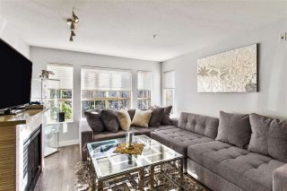 "Photo 12: 402 2966 SILVER SPRINGS Boulevard in Coquitlam: Westwood Plateau Condo for sale in ""TAMARISK"" : MLS®# R2522330"
