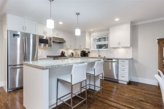 Photo 12: 2311 BALSAM Street in Vancouver: Kitsilano Townhouse for sale (Vancouver West)  : MLS®# R2349813