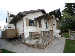 Photo 2: 668 MACEWAN Drive NW in CALGARY: MacEwan Glen Residential Detached Single Family for sale (Calgary)  : MLS®# C3523462