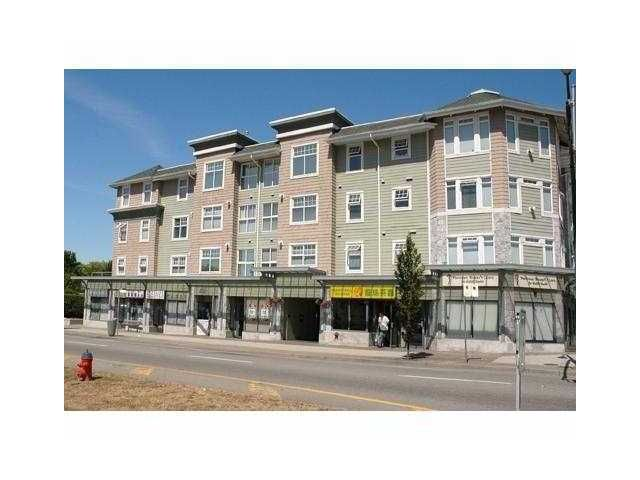 """Main Photo: PH10 1011 W KING EDWARD Avenue in Vancouver: Shaughnessy Condo for sale in """"LORD SHAUGHNESSY"""" (Vancouver West)  : MLS®# V984226"""