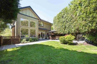 Photo 34: 38 EAGLE Pass in Port Moody: Heritage Mountain House for sale : MLS®# R2588134
