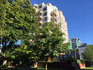 """Photo 36: 403 1566 W 13TH Avenue in Vancouver: Fairview VW Condo for sale in """"ROYAL GARDENS"""" (Vancouver West)  : MLS®# R2080778"""