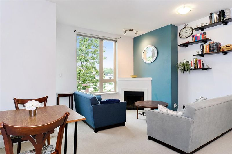 FEATURED LISTING: 301 - 688 17TH Avenue East Vancouver