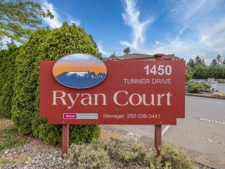 Photo 14: 215 1450 Tunner Dr in COURTENAY: CV Courtenay East Condo for sale (Comox Valley)  : MLS®# 844147