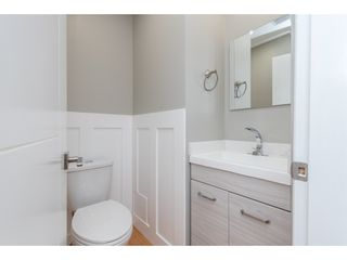 """Photo 12: 51 8737 212 Street in Langley: Walnut Grove Townhouse for sale in """"Chartwell Green"""" : MLS®# R2448561"""