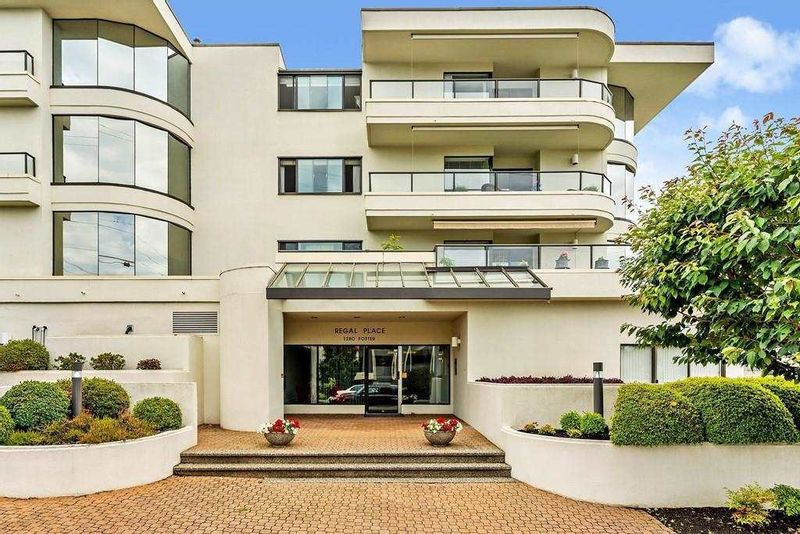 FEATURED LISTING: 102 - 1280 FOSTER Street White Rock