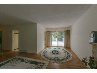 Photo 9: 3058 DRYDEN WY in North Vancouver: Lynn Valley House for sale : MLS®# V1015482