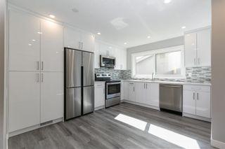 Main Photo: 170 Pinehill Road NE in Calgary: Pineridge Semi Detached for sale : MLS®# A1092465