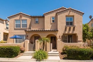 Photo 2: CHULA VISTA Townhouse for sale : 3 bedrooms : 1279 Gorge Run Way #2