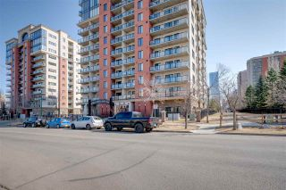 Photo 28: 1010 10303 111 Street in Edmonton: Zone 12 Condo for sale : MLS®# E4237946