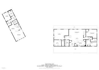 "Photo 3: 9326 N ALASKA 97 Highway: Charlie Lake House for sale in ""CHARLIE LAKE"" (Fort St. John (Zone 60))  : MLS®# R2567310"