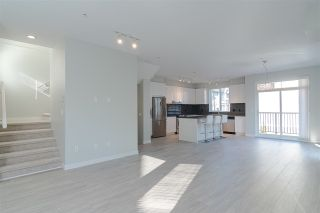 """Photo 8: 74 8138 204 Street in Langley: Willoughby Heights Townhouse for sale in """"Ashbury + Oak"""" : MLS®# R2437286"""