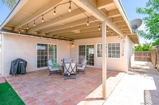 Photo 32: SAN CARLOS House for sale : 3 bedrooms : 6314 Lake Ariana Ave in San Diego