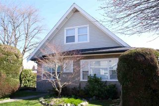 Photo 1: 5806 QUEBEC Street in Vancouver: Main House for sale (Vancouver East)  : MLS®# R2566487