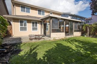 Photo 16: 10780 Canso Crescent in Richmond: Steveston North House for rent