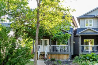 Photo 2: 907 F Avenue North in Saskatoon: Caswell Hill Residential for sale : MLS®# SK859525