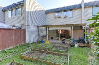 "Photo 25: 23 4949 57 Street in Delta: Hawthorne Townhouse for sale in ""OASIS"" (Ladner)  : MLS®# R2557547"
