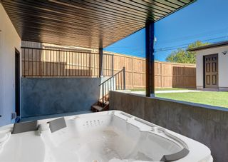 Photo 46: 2816 32 Street SW in Calgary: Killarney/Glengarry Semi Detached for sale : MLS®# A1144640