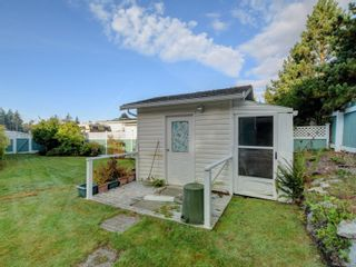 Photo 18: 5 7109 West Coast Rd in : Sk Whiffin Spit Manufactured Home for sale (Sooke)  : MLS®# 859571