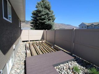 Photo 24: 303 COYOTE DRIVE in Kamloops: Campbell Creek/Deloro House for sale : MLS®# 160347