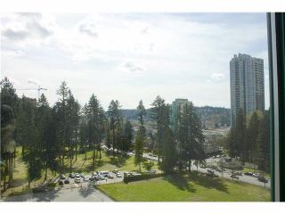 "Photo 16: 1201 3071 GLEN Drive in Coquitlam: North Coquitlam Condo for sale in ""Park Laurent"" : MLS®# R2301584"
