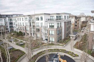 Photo 8: 409 9388 ODLIN Road in Richmond: West Cambie Condo for sale : MLS®# R2351561