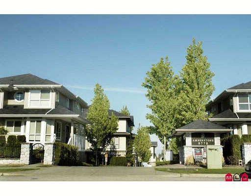 Main Photo: 43 8778 159TH Street in Surrey: Fleetwood Tynehead Townhouse for sale : MLS®# F2910695