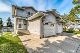 Main Photo: 8B Beaver Dam Place NE in Calgary: Thorncliffe Semi Detached for sale : MLS®# A1145795