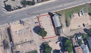 Photo 3: 9551 103A Avenue in Edmonton: Zone 13 Land Commercial for sale : MLS®# E4248582