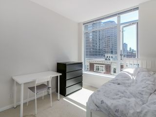 """Photo 15: 803 1211 MELVILLE Street in Vancouver: Coal Harbour Condo for sale in """"The Ritz"""" (Vancouver West)  : MLS®# R2084525"""