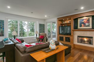 Photo 11: 4842 Vista Place in West Vancouver: Caulfield House for sale : MLS®# R2032436