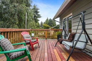 Photo 32: 5248 SARATOGA Drive in Delta: Cliff Drive House for sale (Tsawwassen)  : MLS®# R2495338