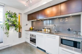 """Photo 12: 606 150 E CORDOVA Street in Vancouver: Downtown VE Condo for sale in """"INGASTOWN"""" (Vancouver East)  : MLS®# R2512729"""