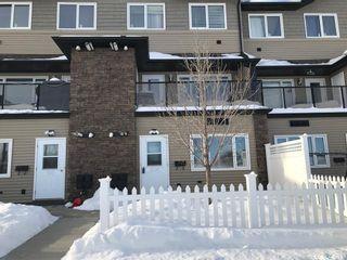 Main Photo: 509 110 Shillington Crescent in Saskatoon: Blairmore Residential for sale : MLS®# SK831196