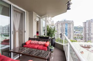 "Photo 15: 1202 1250 QUAYSIDE Drive in New Westminster: Quay Condo for sale in ""THE PROMENADE"" : MLS®# R2207043"