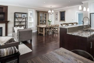 Photo 6: 3790 HOSKINS Road in North Vancouver: Lynn Valley House for sale : MLS®# R2187561