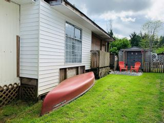 Photo 37: 66 2520 Quinsam Rd in : CR Campbell River North Manufactured Home for sale (Campbell River)  : MLS®# 878158
