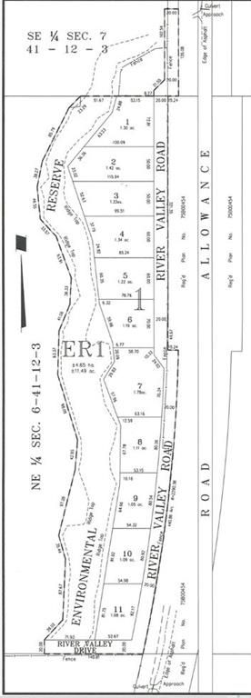 Photo 3: Eagle View Estates in Mayfield: Lot/Land for sale (Mayfield Rm No. 406)  : MLS®# SK851822