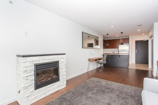 """Photo 8: 1703 610 VICTORIA Street in New Westminster: Downtown NW Condo for sale in """"The Point"""" : MLS®# R2622043"""