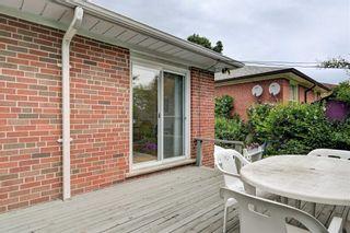Photo 28: 63 Pandora Circle in Toronto: Woburn House (Bungalow) for sale (Toronto E09)  : MLS®# E4842972