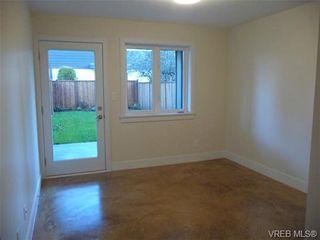 Photo 7: 119 St. Lawrence St in VICTORIA: Vi James Bay Half Duplex for sale (Victoria)  : MLS®# 659079