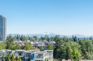 """Photo 15: 1007 6455 WILLINGDON Avenue in Burnaby: Metrotown Condo for sale in """"PARKSIDE MANOR"""" (Burnaby South)  : MLS®# R2207177"""