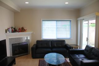 Photo 3: 1 7433 ST. ALBANS Road in Richmond: Brighouse South Townhouse for sale : MLS®# R2124946