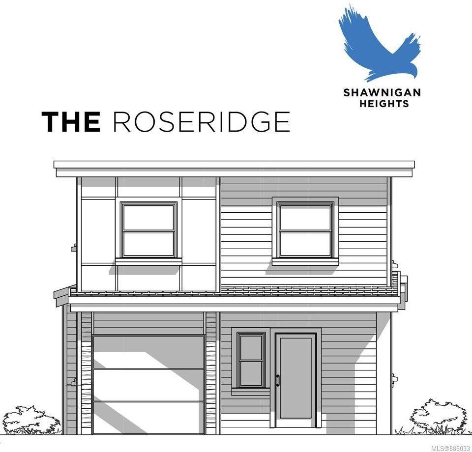 Main Photo: 180 1051 Shawnigan Lake Rd in : ML Shawnigan House for sale (Malahat & Area)  : MLS®# 886033