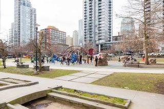 """Photo 30: 2404 1155 SEYMOUR Street in Vancouver: Downtown VW Condo for sale in """"BRAVA TOWERS"""" (Vancouver West)  : MLS®# R2618901"""